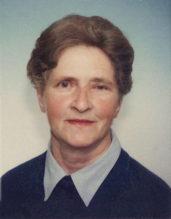 Theresia Eblinger