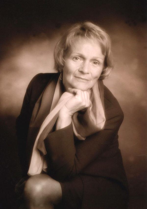 Hermine Huber