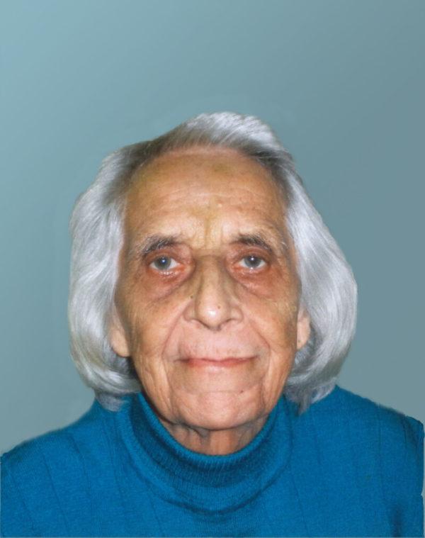 Rosa Roseneder