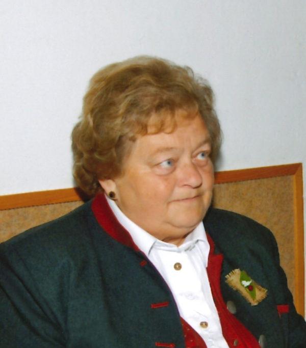 Christine Schneiber