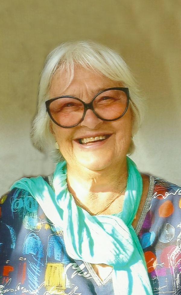 Elisabeth Steinmetz