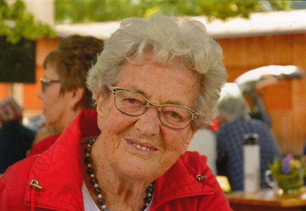 Johanna Vollmann