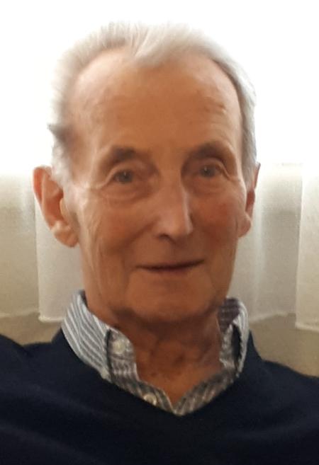 Hermann Behr