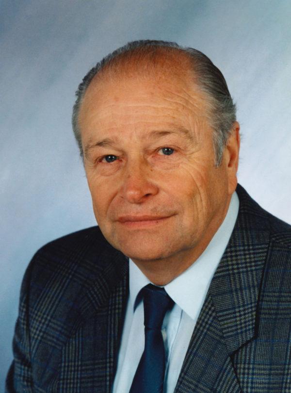 Nikolaus Frauenhoffer