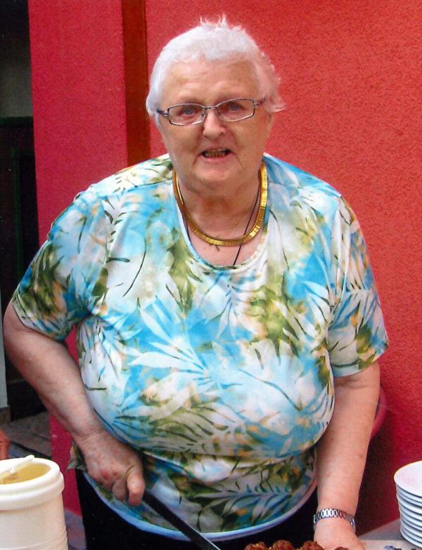 Helga Höglinger