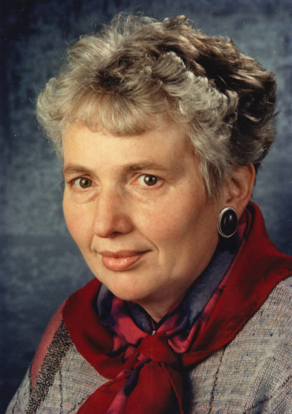Christine Podgornik