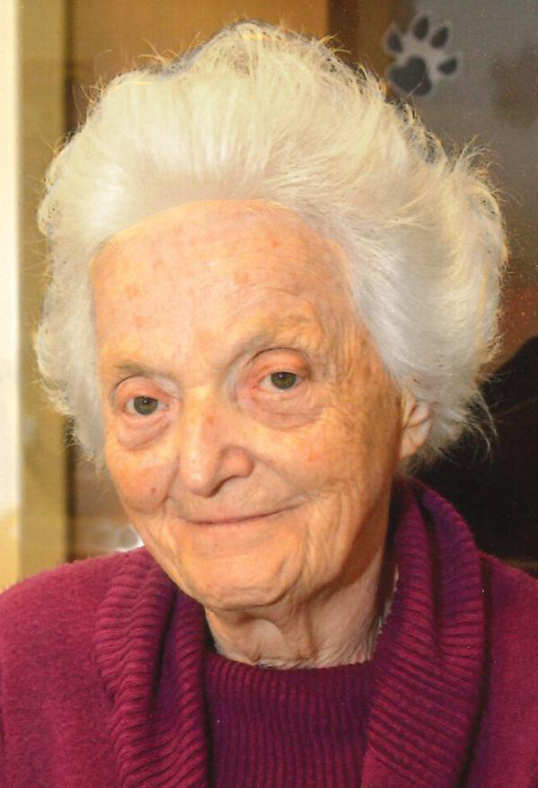 Margareta Hönigl