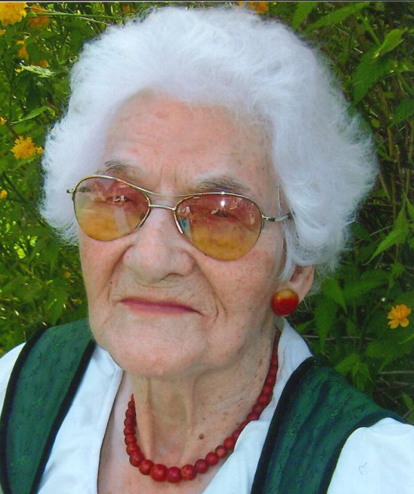 Hermine Wiesinger