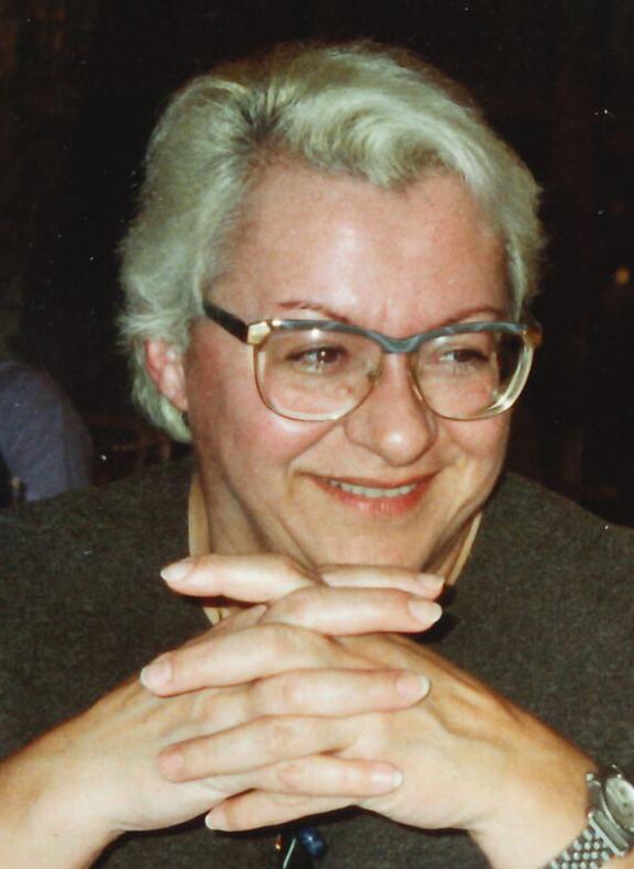 Gerda Wutscher