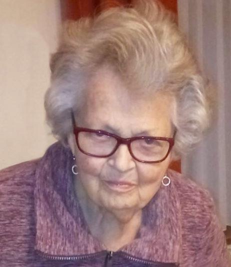 Gertrude Kiemayer