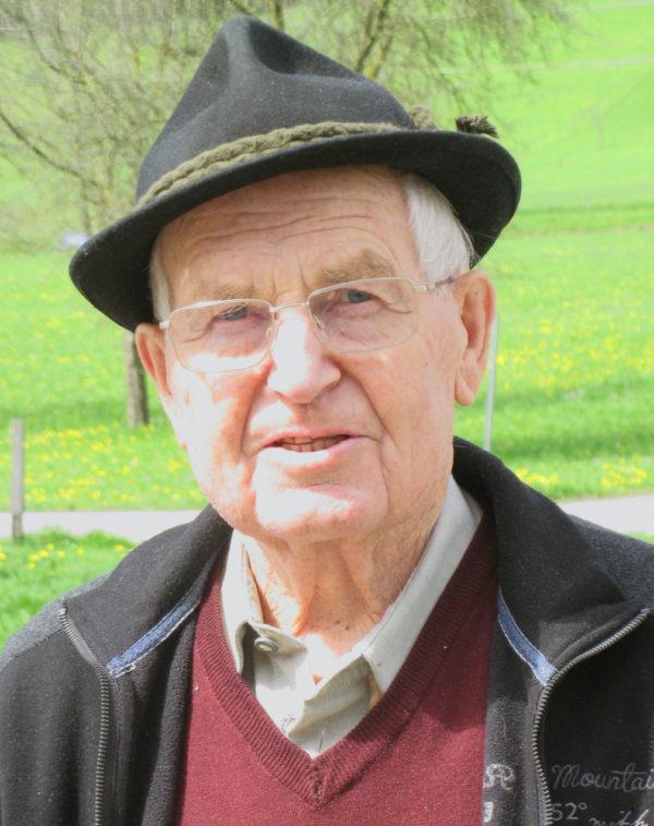 Alfred Krenn