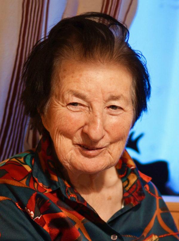 Maria Weißenbacher