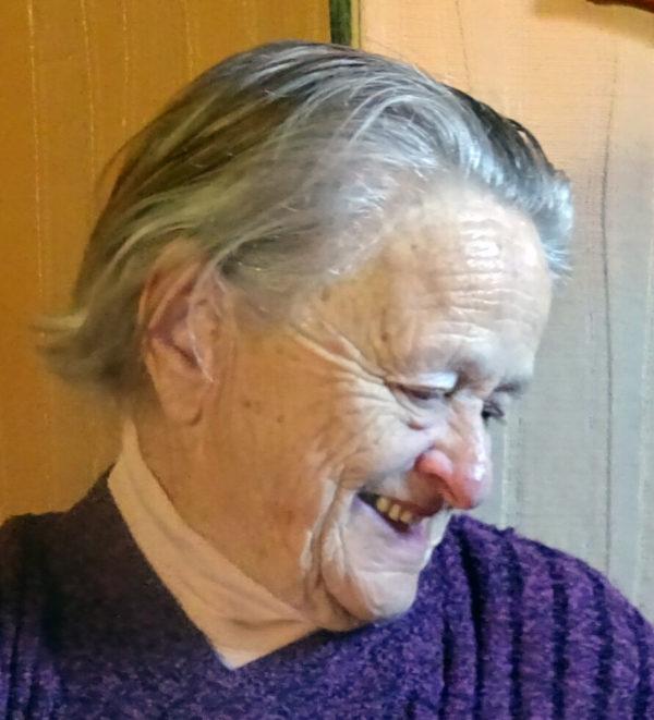 Johanna Sengseis
