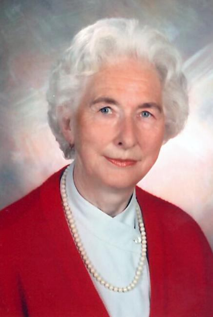 Hilda Reitbauer