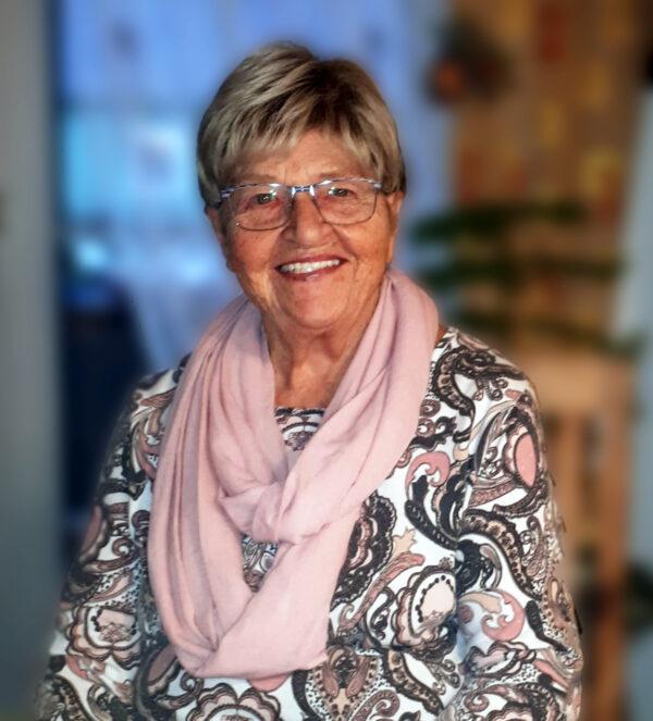 Anna Schnabler