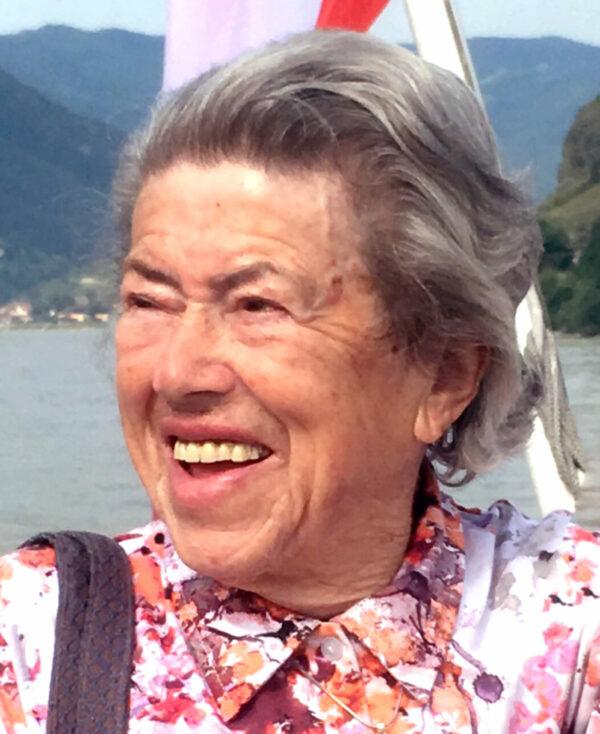 Lydia Schröding