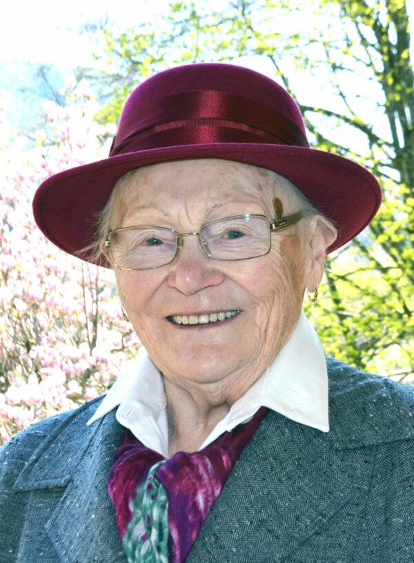 Hermine Breuer