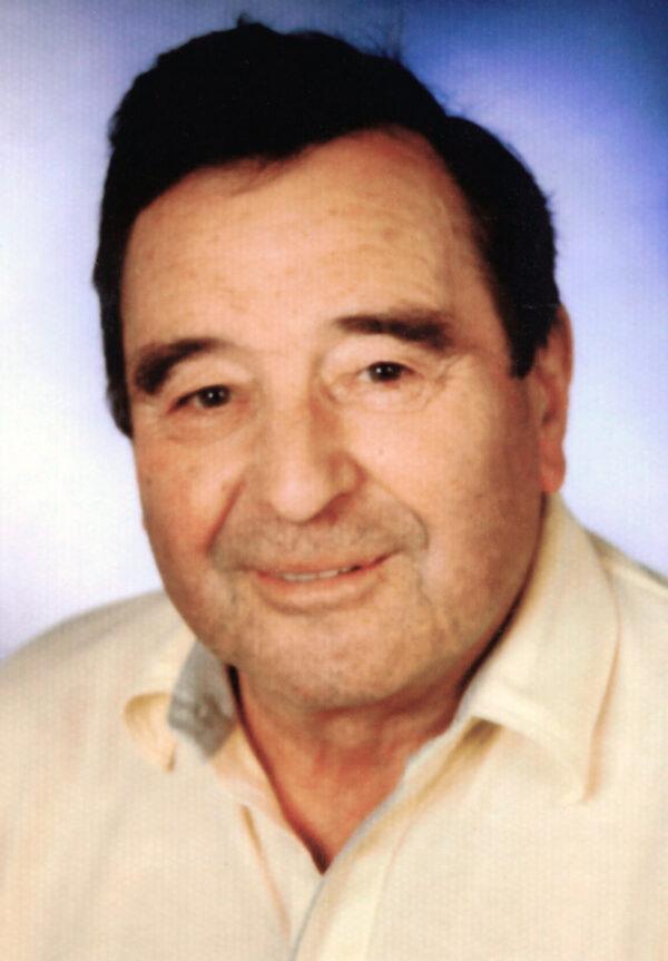 Eduard Käferbäck