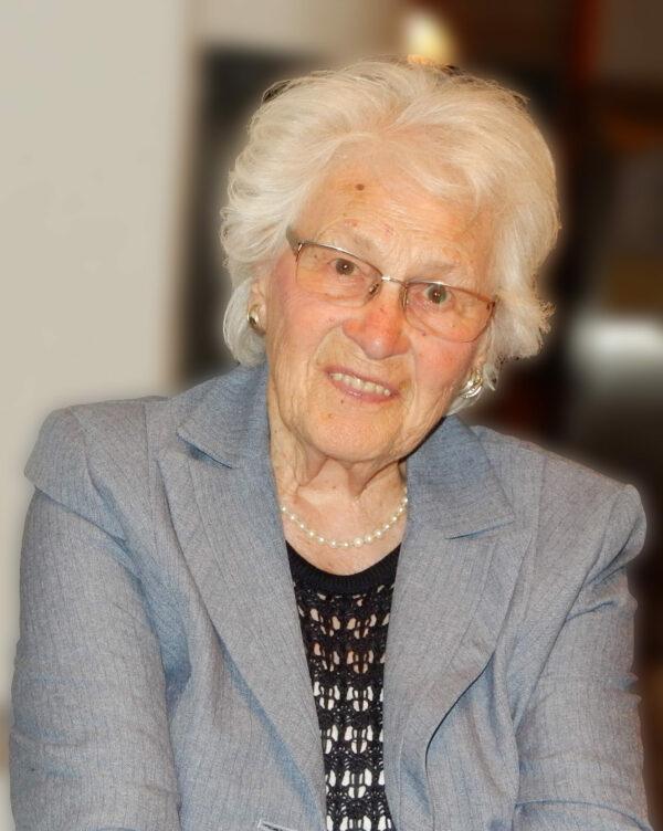 Leopoldine Wurzer