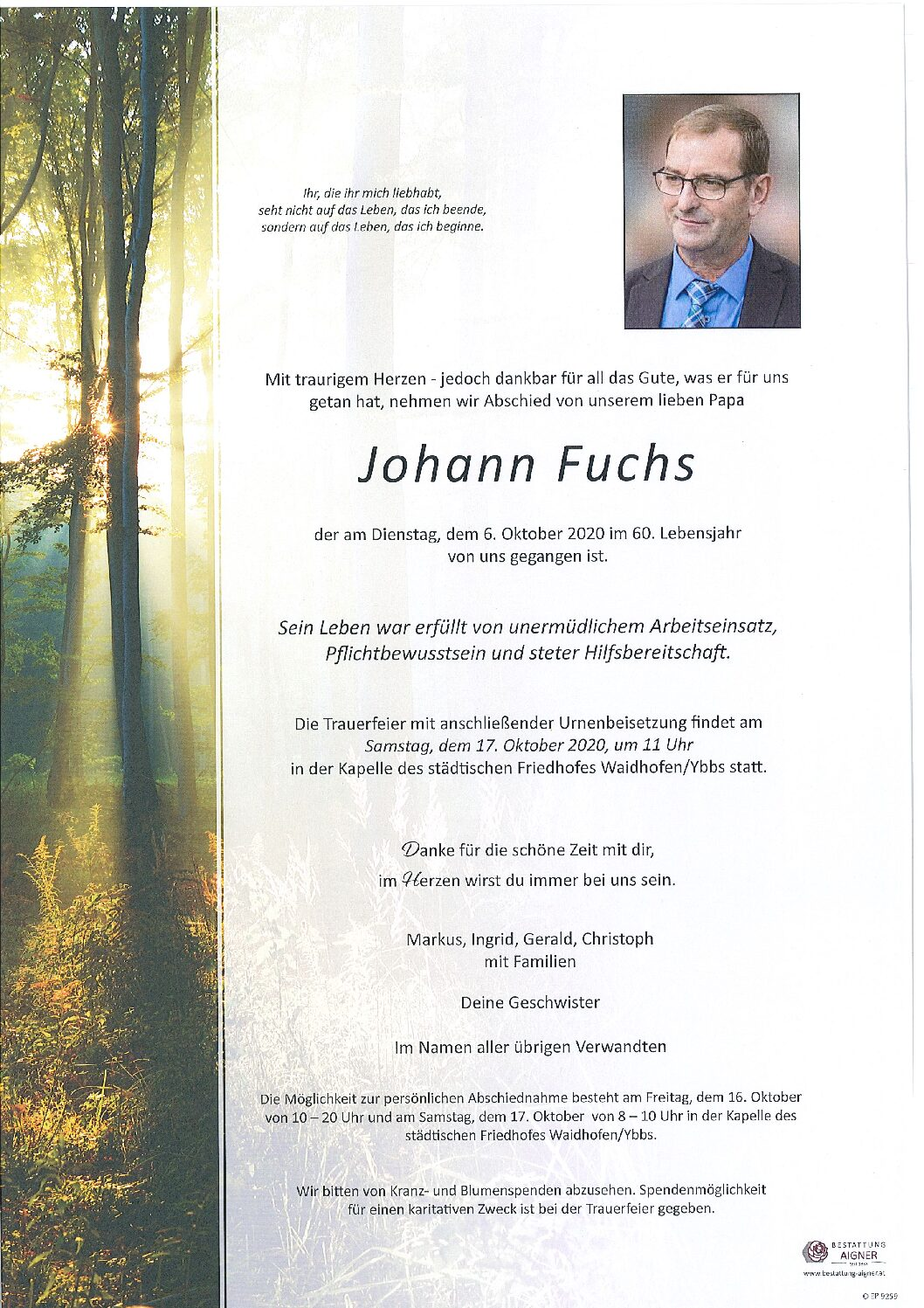 Johann Fuchs