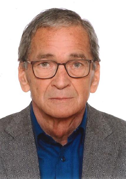 Walter CHRISTIAN