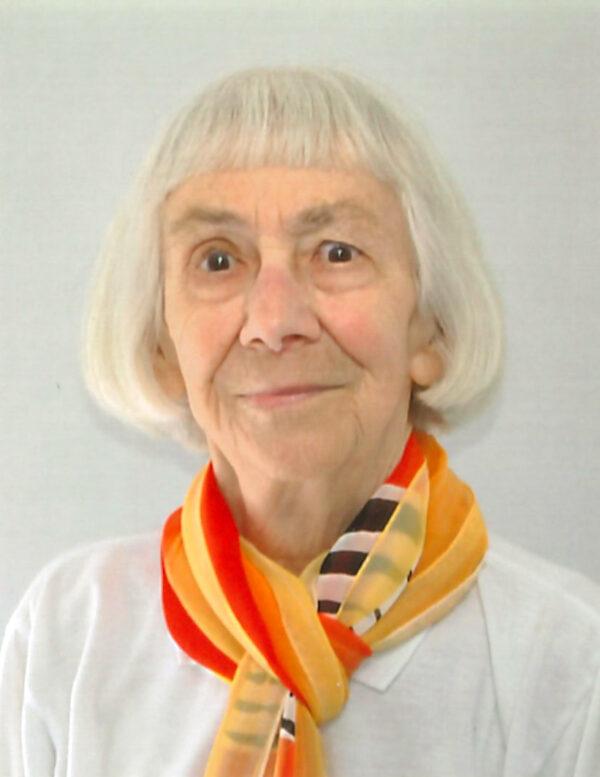 Hildegard Bayer