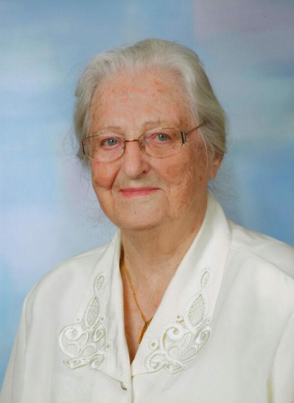 Maria Gratzer