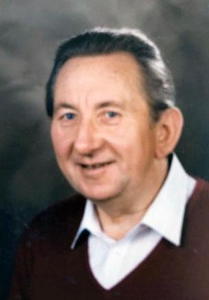 Erich Gstettenhofer