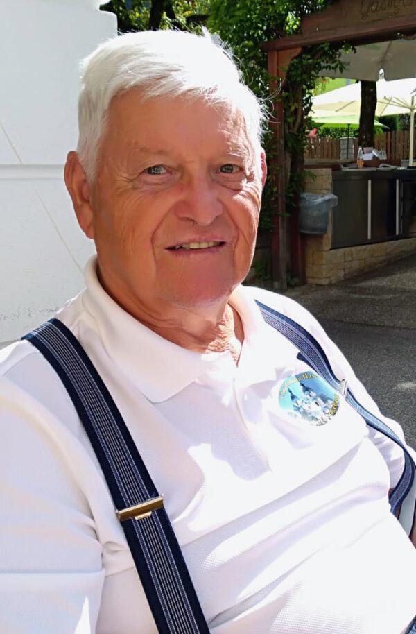 Friedrich Nadlinger
