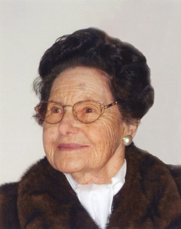 Erna Almer