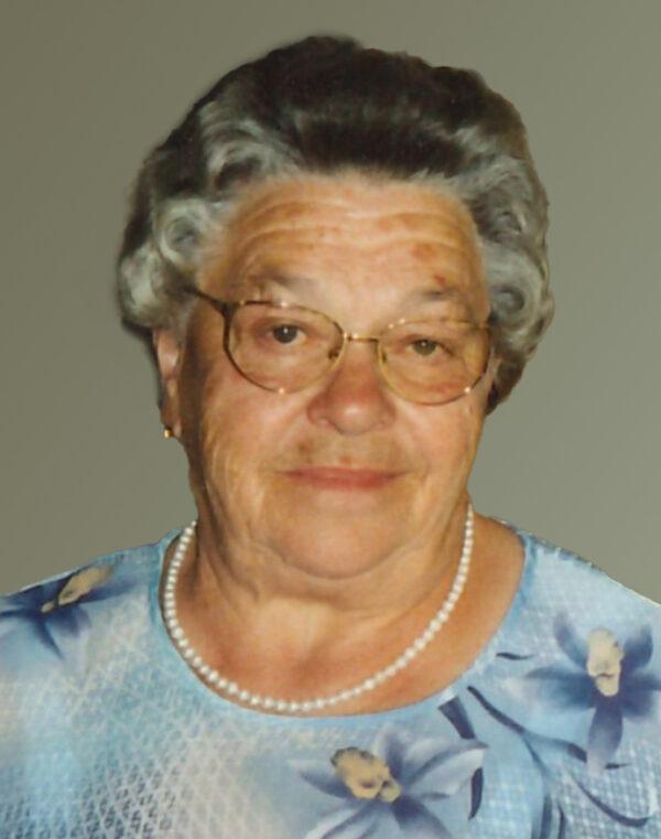 Elfriede Gelbenegger
