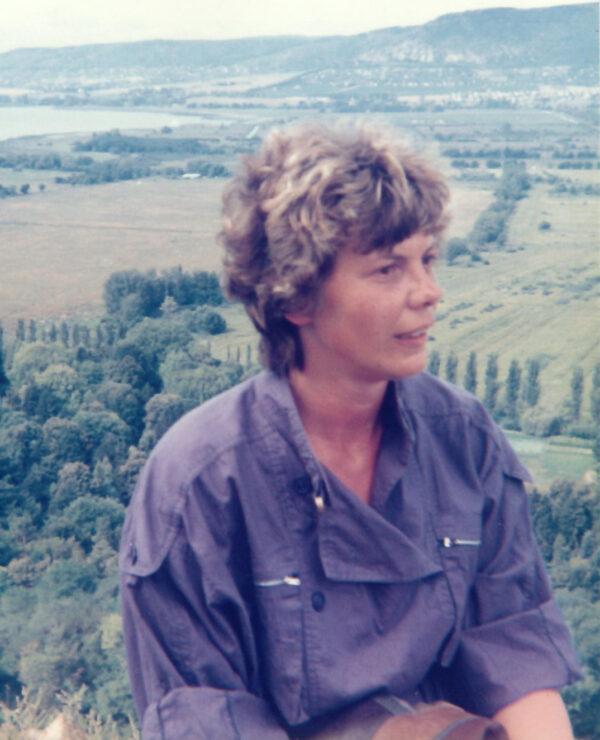 Daniela Hürner