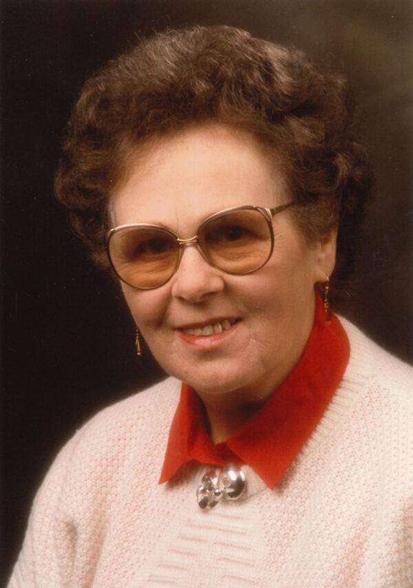 Johanna Novak