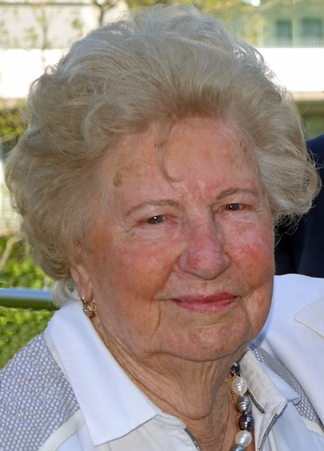 Anna Maria Wasinger