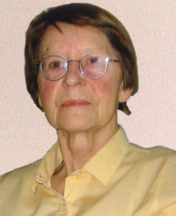Gertraude Hovorka