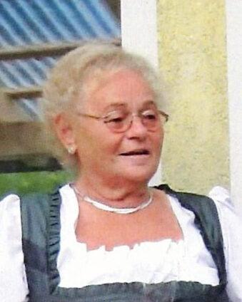 Erna Pilsinger