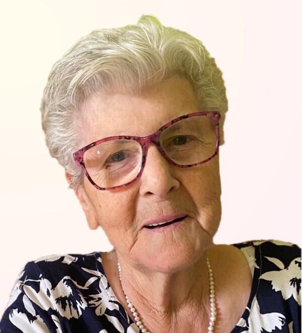 Frieda Seiller