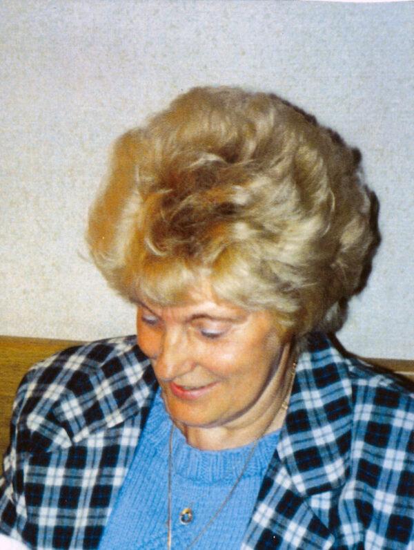Paula Breitler