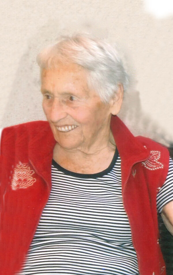 Seraphine Großschartner