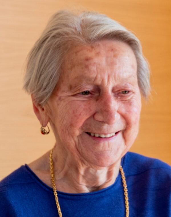 Maria Krenn