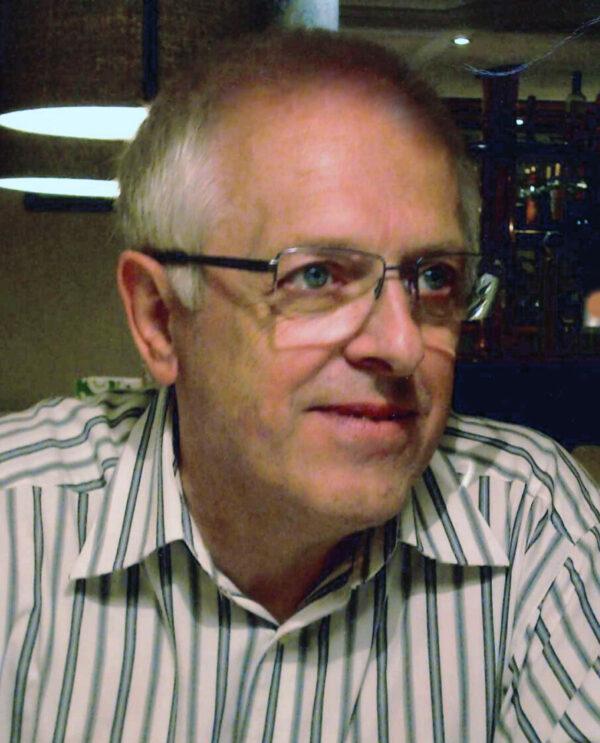 Friedrich Rohrhofer