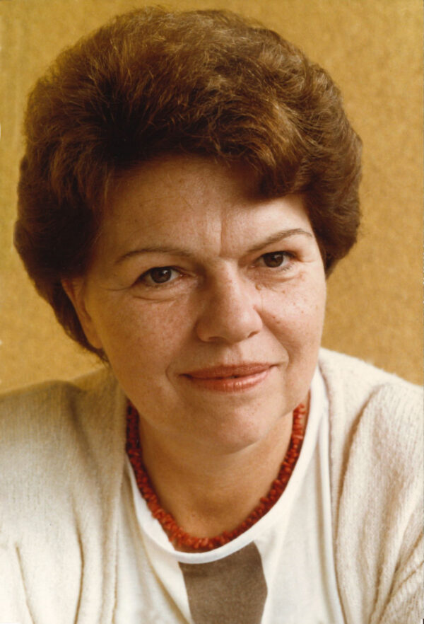 Margaretha Trauner